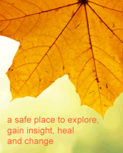 Hypnotherapy Counselling Tunbridge Wells Leaf